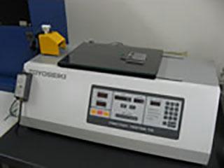 摩擦測定機